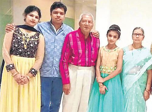Indore Human Dynamo: Dancing to the end of live