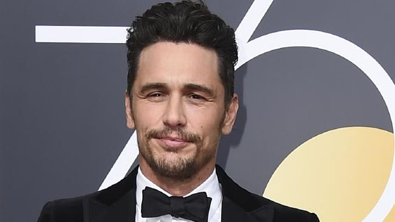 James Franco misses Critics' Choice Awards amid sexual misconduct claims