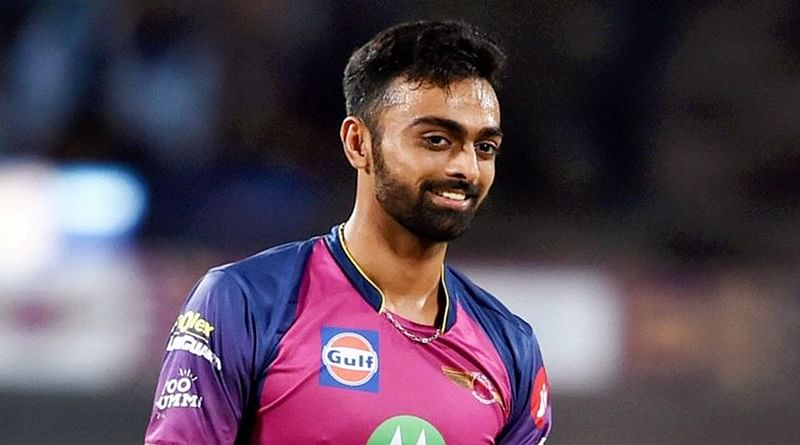 IPL 2018 Auction: Jaydev Unadkat costliest Indian cricketer buy at Rs 11.5 crore