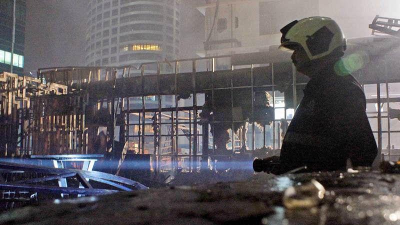 Mumbai Kamala Mills fire: Celeb cop Julio Ribeiro files PIL seeks setting up of enquiry commission
