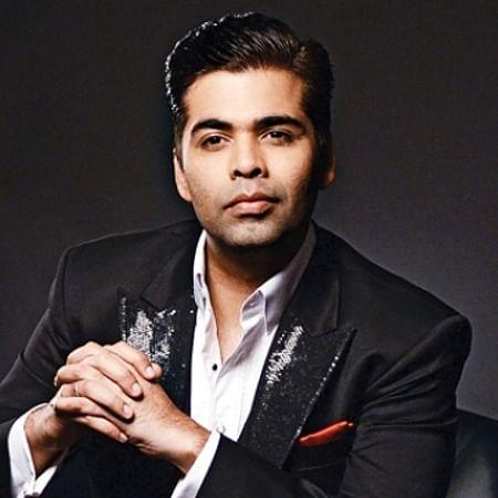 Karan Johar has finally broken his silence over allegations of hosting a drug party