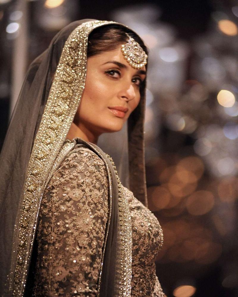 Kareena Kapoor Khan to be showstopper at Anamika Khanna's LFW finale