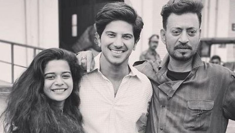 Irrfan Khan, Mithila Palkar and Dulquer Salmaan's 'Karwan' to release on June 1