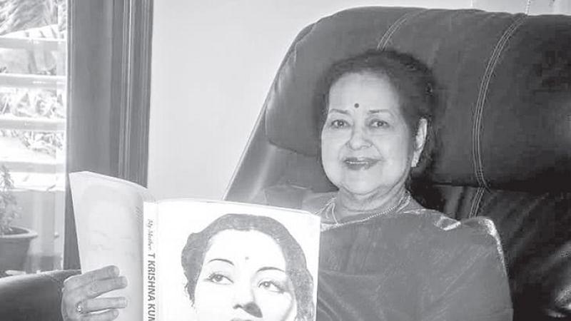Krishna Kumari, veteran South Indian actress, passes away at 85