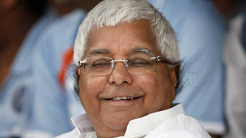 Fodder Scam: Lalu Yadav's sentencing deferred, judge says he got calls from his men