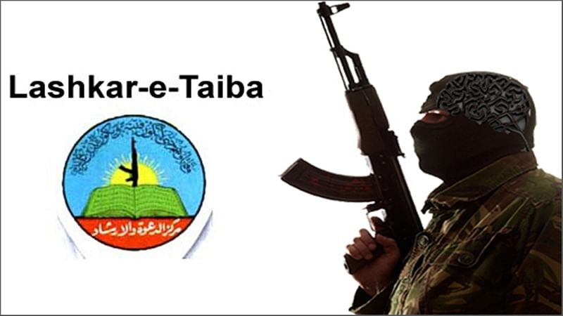 American arrested at JFK airport for trying to join Lashkar-e-Taiba