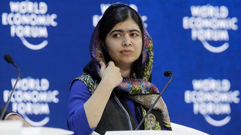 Pakistani activist Malala condemns attack on 12 schools in Gilgit-Baltistan