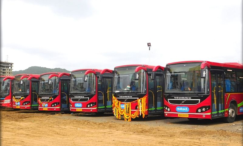 Bhayandar: MBMC to go back to NCC system for its bus fleet