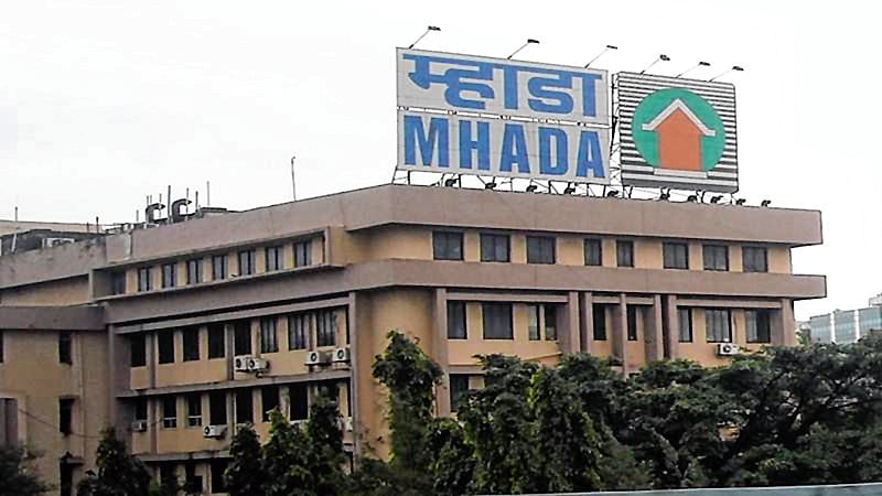 Mumbai: MHADA still awaits application of claimants