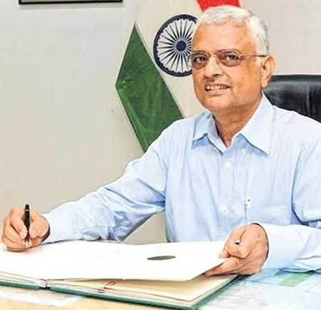 Bhopal: Officer found unfit for CS job by MP govt is new CEC