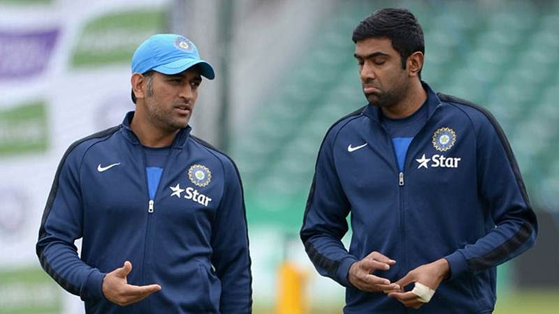 IPL 2018: We will definitely try to get Ashwin back in CSK, says MS Dhoni
