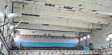 Bhopal: MVM college in shambles; sans infrastructure and basic facilities