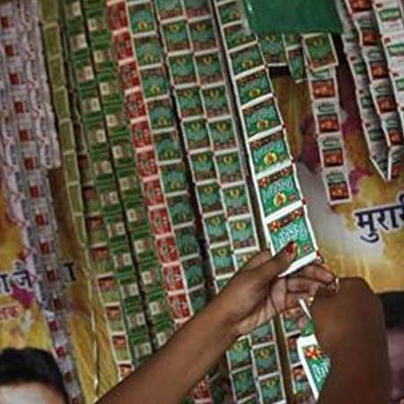 Maharashtra: Banned tobacco items worth Rs 35.5L seized, 5 held