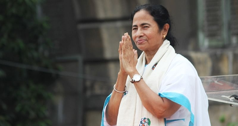 Will be happy if 'Padmaavat' is screened in Bengal: Mamata Banerjee