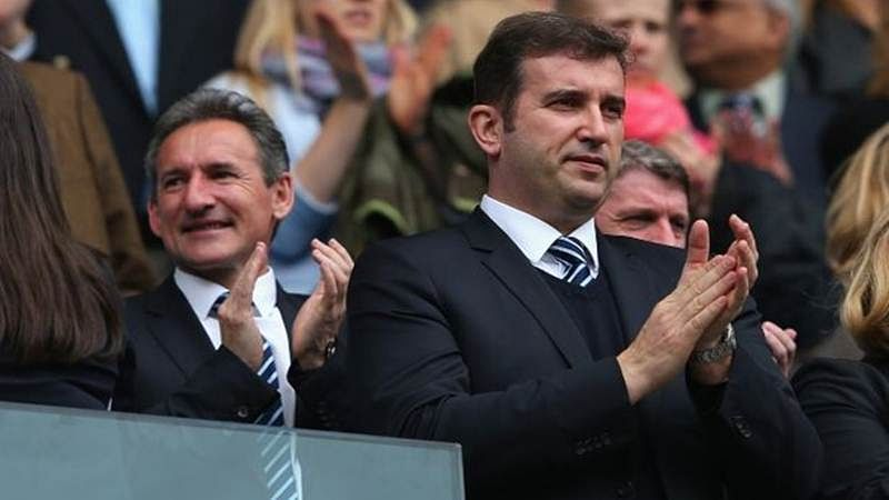 India is a land of opportunity, says Manchester City FC CEO Ferran Sorian