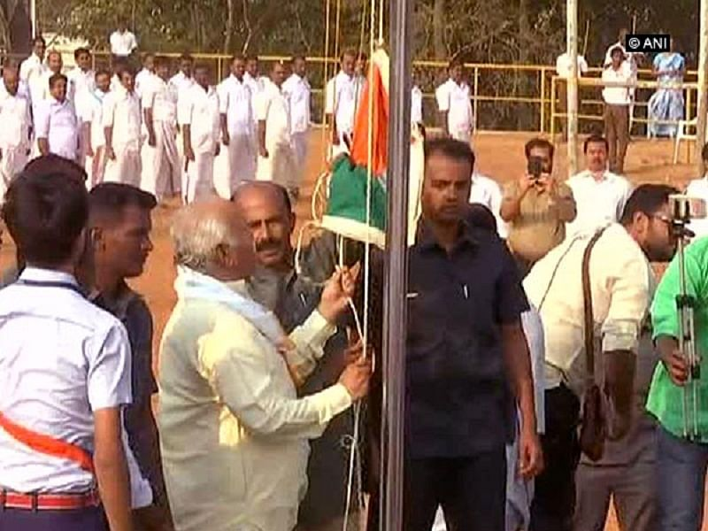 Republic Day 2018: Mohan Bhagwat hoist tricolour at Kerala school