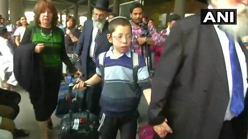 10 years of 26/11: The trauma continues, says Moshe Holtzberg's grandfather