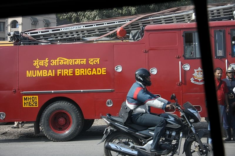 Mishaps reduced due to firecracker ban; Mumbai fire brigade receives just 15 calls during Diwali