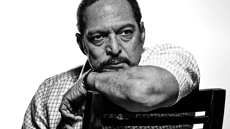 Nana Patekar on Padmaavat row: If you make a wrong film then people will react