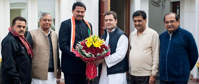 Maharashtra: Congress-NCP rift may widen over Nana Patole's desire to contest by-poll from Bhandara-Gondia