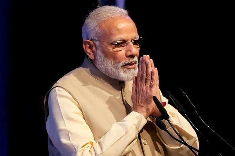 PM Narendra Modi to open AIIB meeting, interact with business leaders in Mumbai today