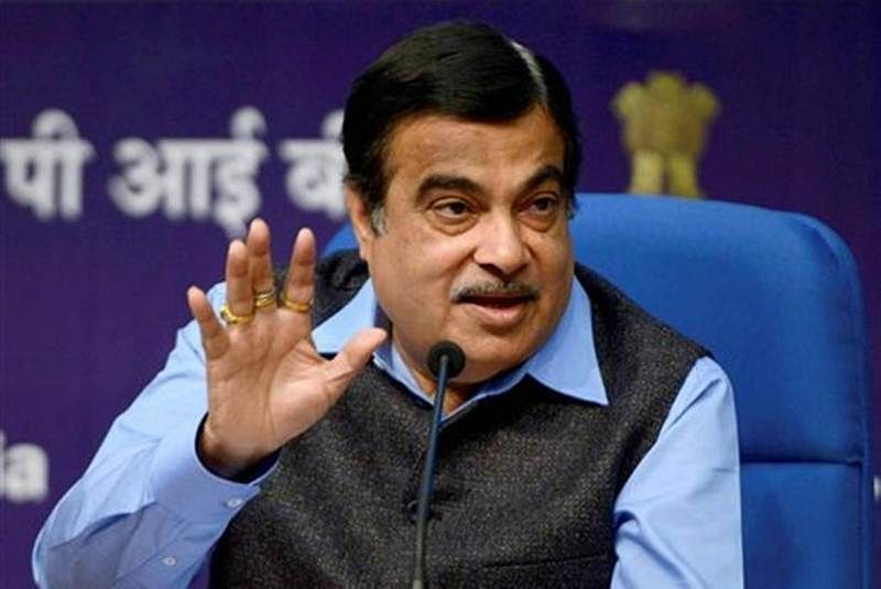 Nitin Gadkari sees bid to drive wedge between him and BJP leadership