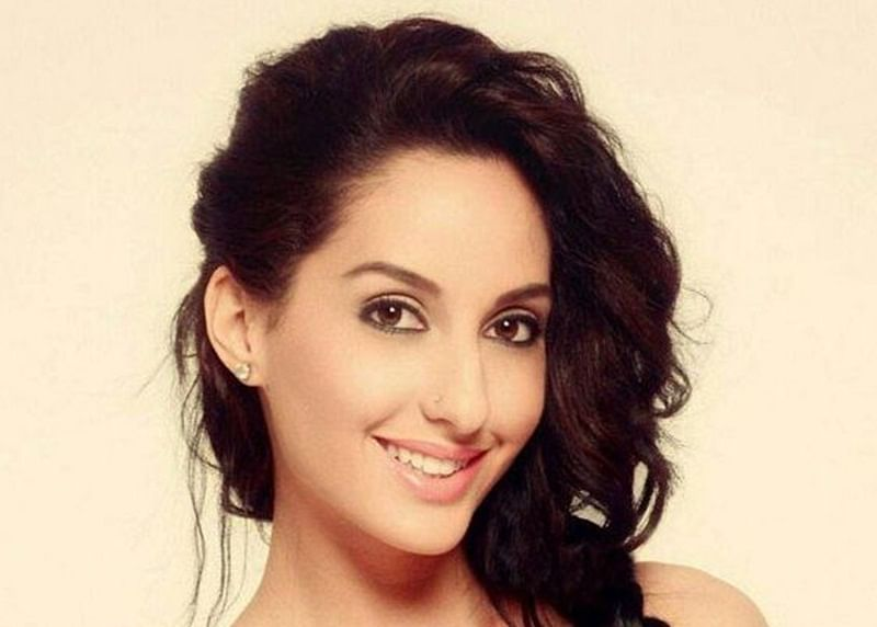 Nora Fatehi opens up about her role in Bharat and working with Salman Khan