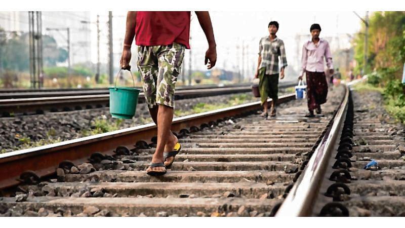 Maharashtra tops ODF list, says the Union ministry's sanitation report