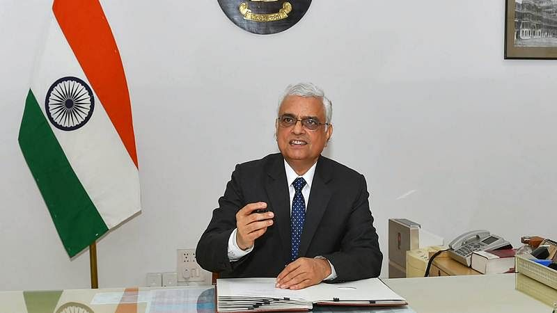 Om Prakash Rawat takes charge as Chief Election Commissioner