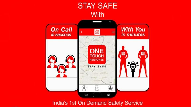 Apps that are making roads safer in India