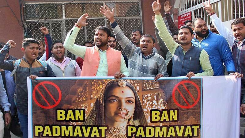 Padmaavat, Jodhaa Akbar, Veer: Karni Sena wanted to ban these movies, TV shows too