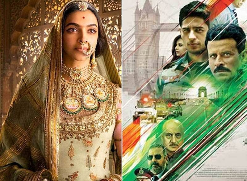 'Padmavati' to release as 'Padmavat' on January 25; Aiyaary shifted to February 9