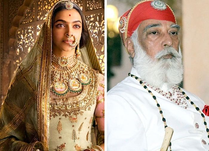 Padmavati row: Merwar Dynasty opposes film despite name change and green signal from CBFC