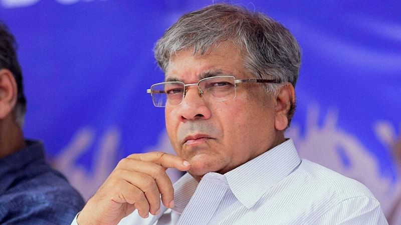Prakash Ambedkar's BBM wins president and vice-president posts in Akola