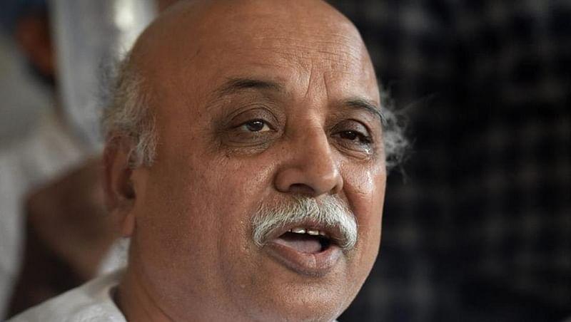 Pravin Togadia alleges PM Narendra Modi conspiring with Gujarat Police to harass him