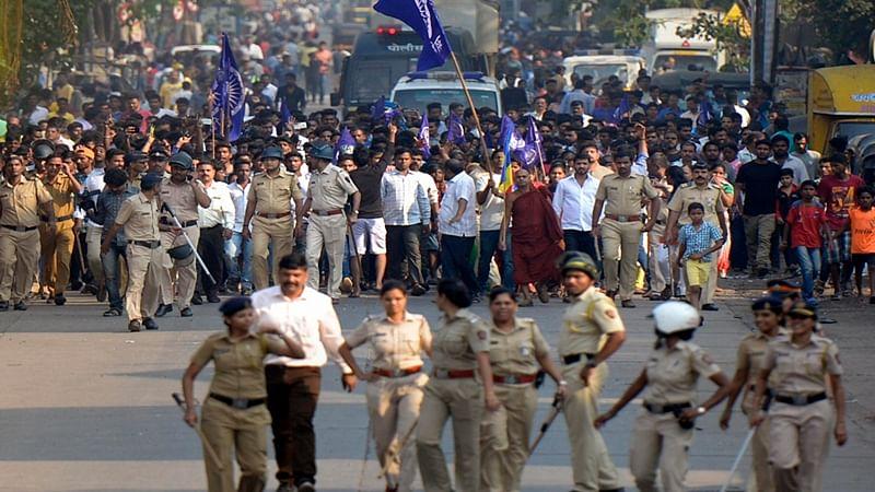 Dalit: Powerful unifying term