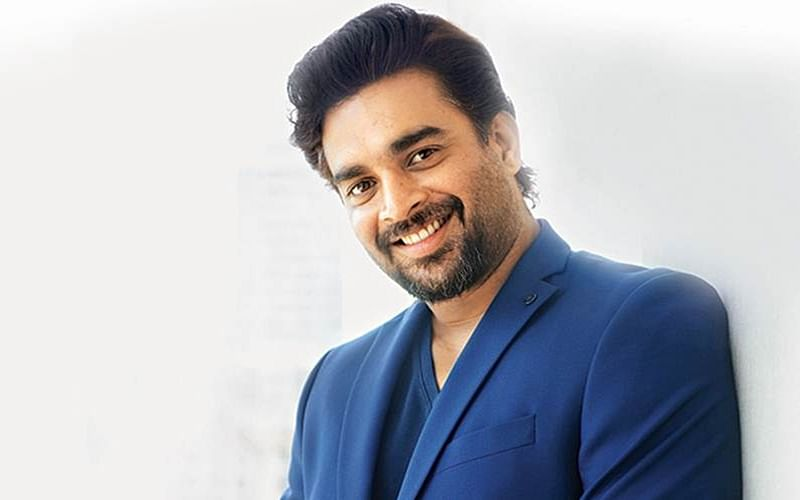 'Breathe' actor R Madhavan says, digital format will be more rewarding in future