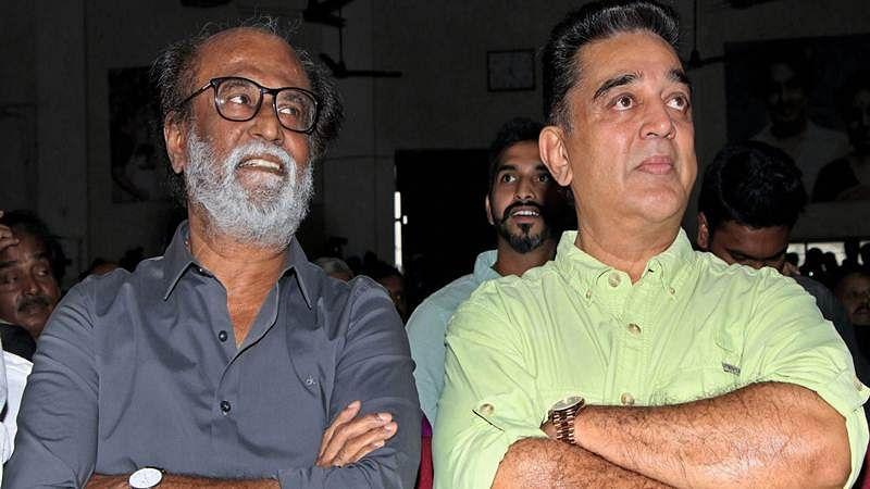 Tamil Nadu: Stalin takes veiled dig at Kamal Haasan, Rajinikanth on political entry