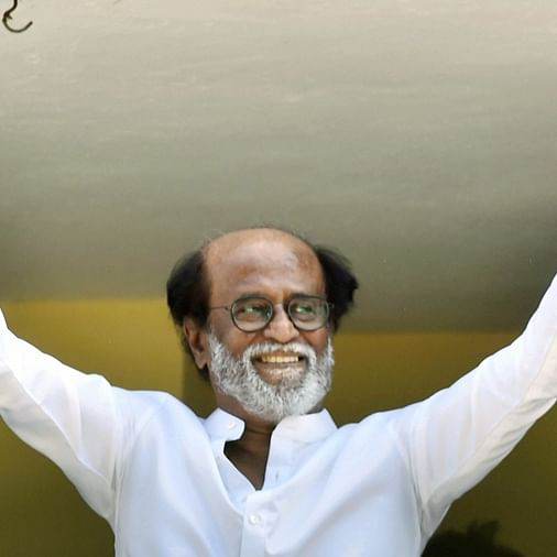 Will neither express regret nor tender an apology for remark on Periyar rally: Rajinikanth
