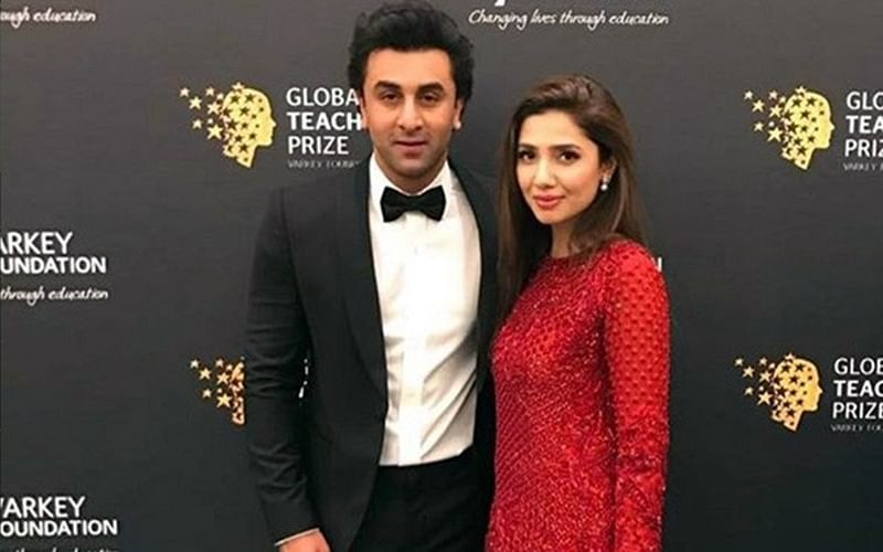 OMG! Did Ranbir Kapoor and Mahira Khan put the full stop to their relationship?
