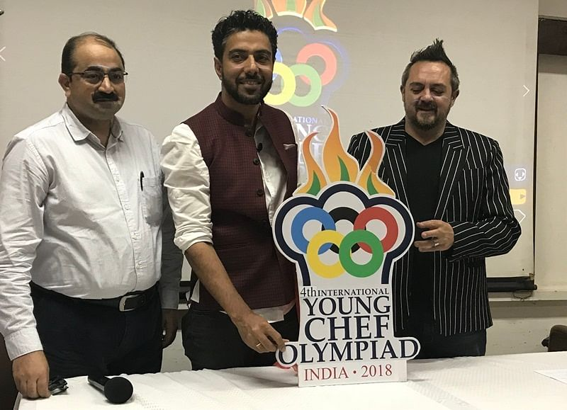 Young Chef Olympiad 4th edition: All you need to know about the food competition
