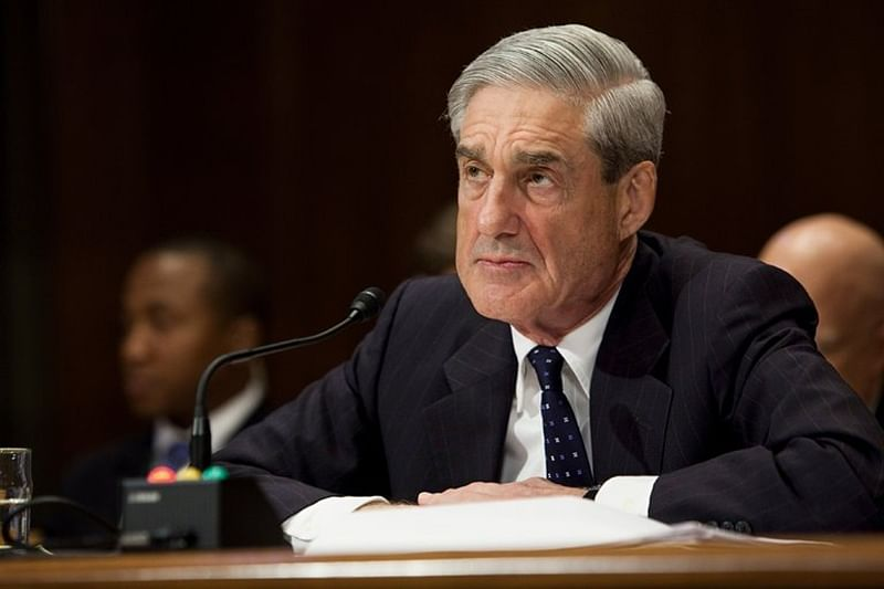Robert Mueller report over Russian interference expected within weeks