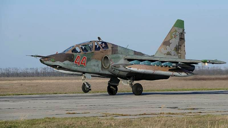 39 Russian servicemen killed in plane crash in Syria