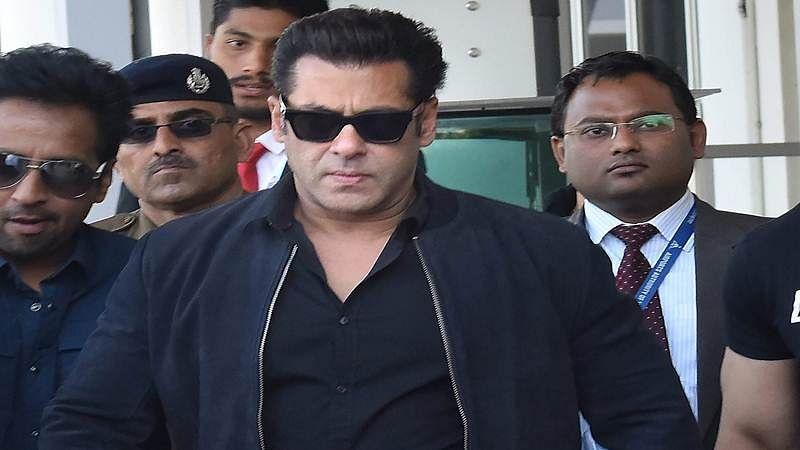 Blackbuck poaching case: Salman Khan appears in Jodhpur court during final arguments