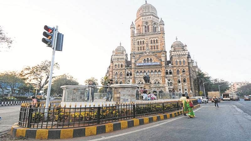 Mumbai: Despite lakhs being spent by BMC, Selfie Point fails to serve its purpose