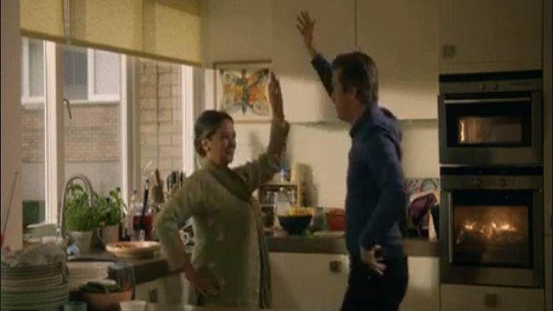 Shabana Azmi makes Jack Davenport dance to Bollywood tunes