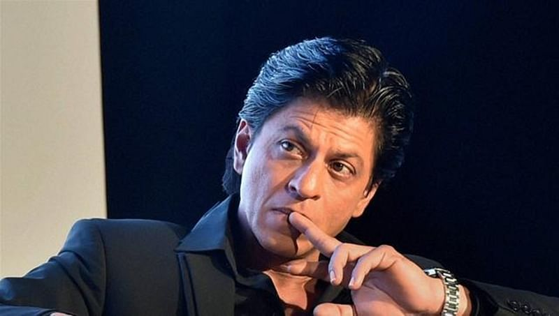 Shah Rukh Khan's hard-hitting interview to BBC: Nobody dare misbehave with women on my set