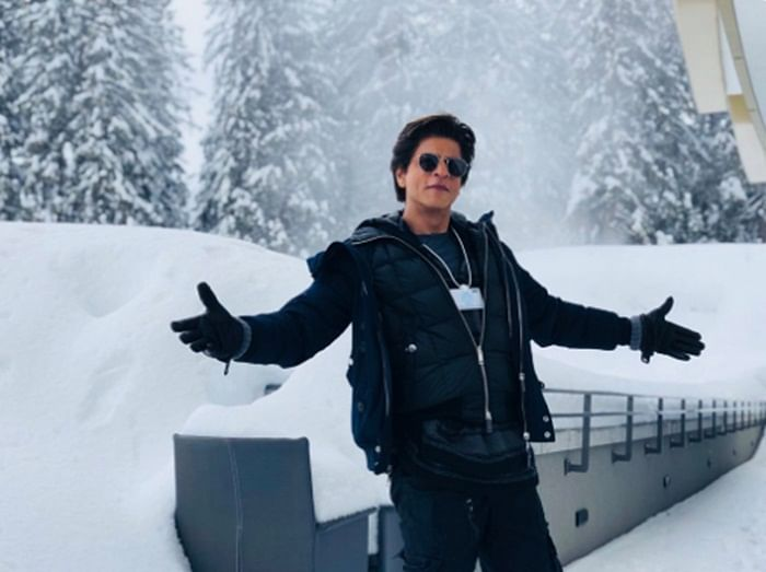 Shah Rukh Khan to romance new actress in Farhan Akhtar's Don 3?