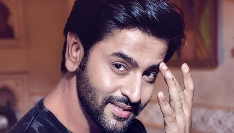 Shashank Vyas wants to do concrete TV shows