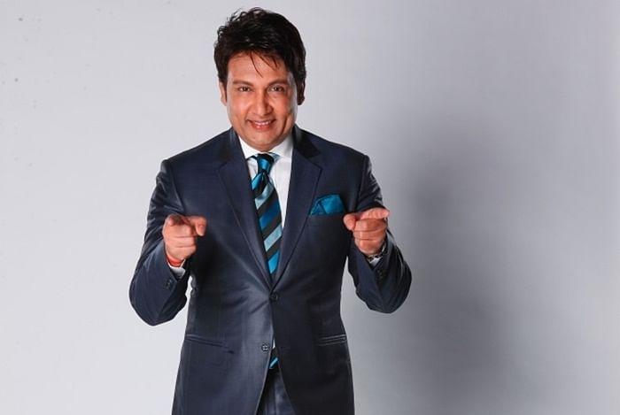 Shekhar Suman marks his return to stage with 'Wah Nawab Wah'